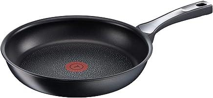 Tefal Expertise PTFE Induction Frypan - 28 cm (C62006 Black)