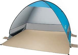 Amazonfr Parasol De Plage Anti Uv Camping Et Randonnée