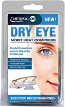 Thermalon Dry Eye Moist Heat Compress 1 ea (5 Pack)
