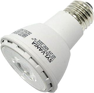 Pack of 5 Bulbrite 777256 SORAA 10.8W LED PAR20 2700K Brilliant 25/° Dimmable Light Bulb