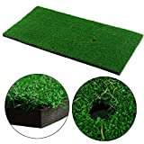 Forfar Golf Mat golf mats for backyard practice mat Nylon Leisurely activity