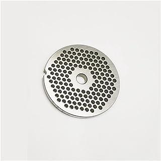 Easy Acero inoxidable de primera calidad 32 # Discos de placa de molino de carne eléctrica 4,5 / 8 / 10mm Piezas de repues...