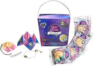 دستبندهای جمع آوری شده WowWee Lucky Fortune Blind - جعبه بیرون کشیدن 4 بسته - سری 1