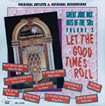 Let Good Times Roll Great Juke Box Hits 50 3