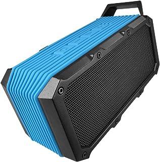 Divoom Voombox Ongo Lifestyle Speaker for Mobile Phones - Blue