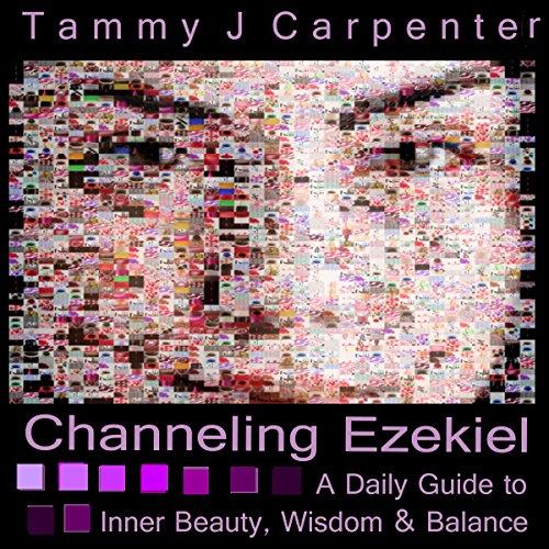 Channeling Ezekiel audiobook cover art
