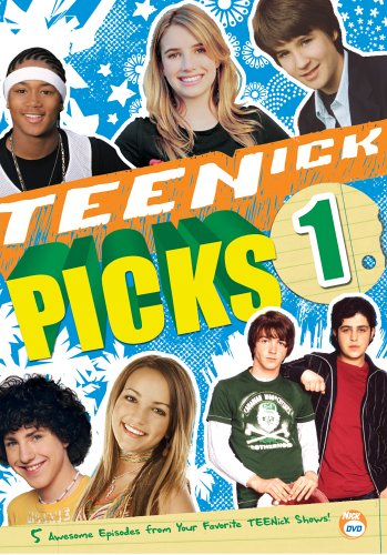 Teenick Picks, Vol. 1