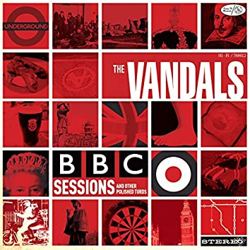 BBC Sessions & Other Polished Turds