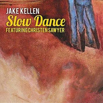 Slow Dance (feat. Christen Sawyer)