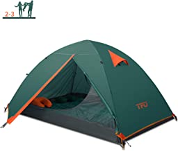 Best waterproof camping tents family Reviews