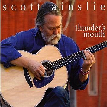 Thunder's Mouth