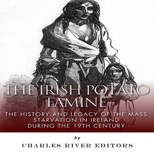 The Irish Potato Famine cover art