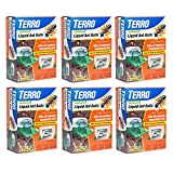 Terro T1806-6 Outdoor Liquid Ant Baits - 6 Pack