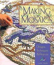 japanese mosaic art design
