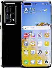 Huawei P40 Pro Plus 5G Dual SIM Smartphone (512 GB Storage, 8 GB RAM), Android 10 AOSP (NO Google PLAYSTORE), EMUI 10.1. G...