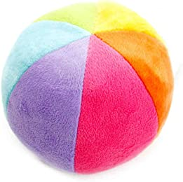 Best toy balls for babies
