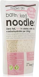 Barenaked Zero Fat Noodles - 380 gm