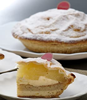 お菓子の秋月のアップルパイ(雪下りんごぱい)