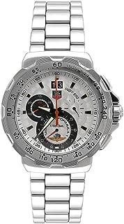 TAG Heuer Men's CAH101B.BA0854 Formula 1 Indy 500 Grande Date Chronograph Watch