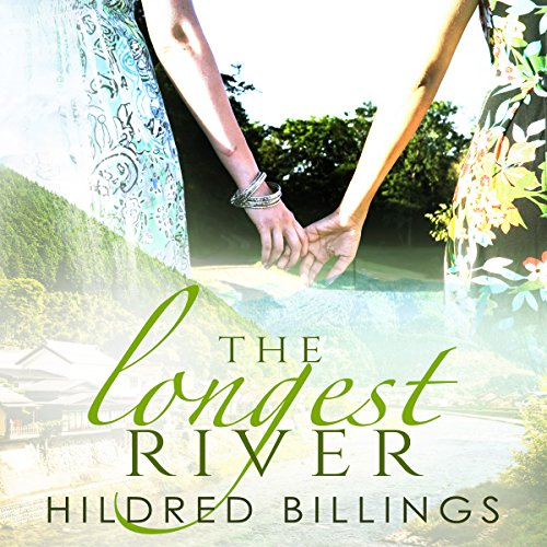 The Longest River cover art