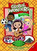 Global Wonders: Mexico [DVD]