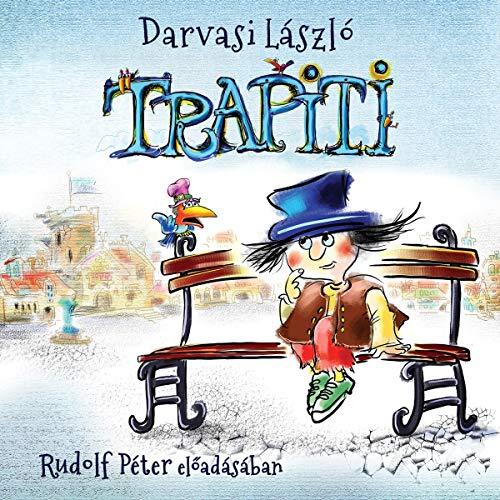 Trapiti cover art