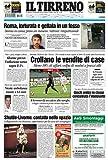 Tirreno - Daily & Sunday