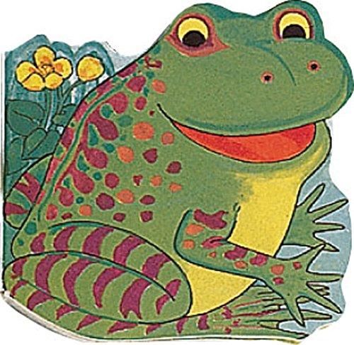 Pocket Frog (Pocket Pals)