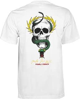 McGill Skull and Snake T-Shirt