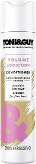 Toni & Guy Volume Addiction Conditioner for Fine Hair, 250ml