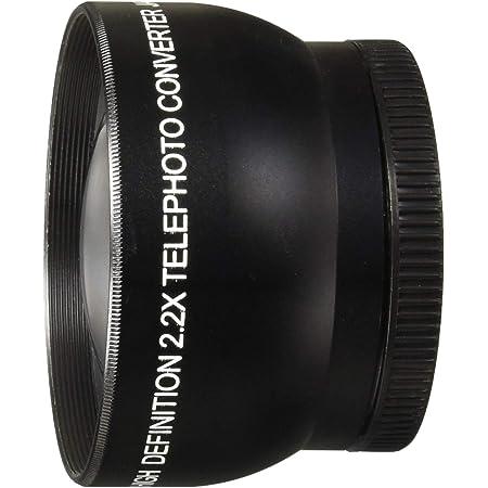Vivitar 52mm 2.2X Telephoto Lens