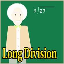 long division app