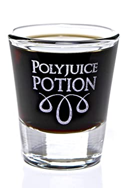 Polyjuice Potion Shot Glass