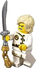 The LEGO Ninjago Movie Minifigure - Lloyd in White Wu-Cru Training Gi (Limited Edition)