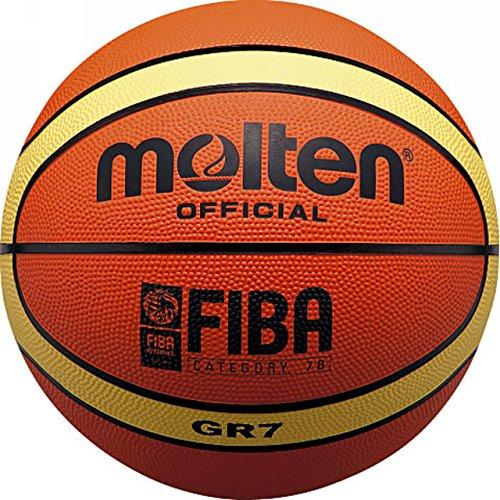 Molten BGR6 - Basketball - Size 6 - Ladies