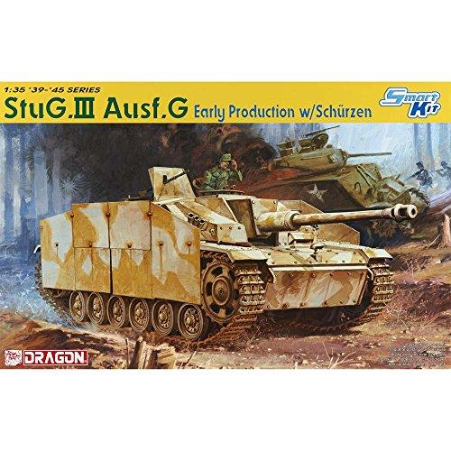 1:35 Stug.III Ausf. G Early P