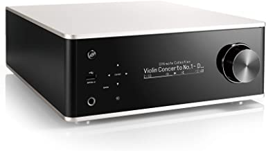 Denon PMA-150H Integrated Network Amplifier - Full Digital Amplification | 70W Power per Channel | HEOS Built-in + Wi-Fi +...