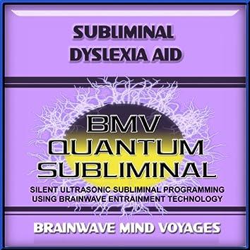 Subliminal Dyslexia Aid