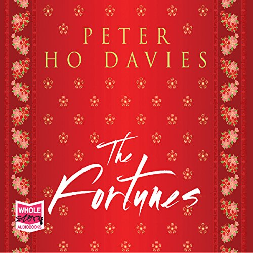 The Fortunes audiobook cover art