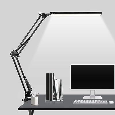 Lampe de Bureau Led- Lampe D'Architecte 10w