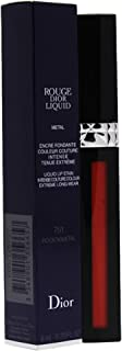 Christian Dior Rouge Dior Liquid Lip Metal, 751 Rocknmetal, 6 ml