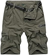Best mens quick dry cargo shorts Reviews