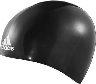 adidas 阿迪达斯男式预塑泳帽,男式,M34112