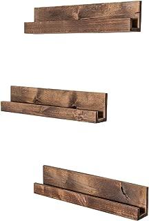Best alder wood shelves Reviews