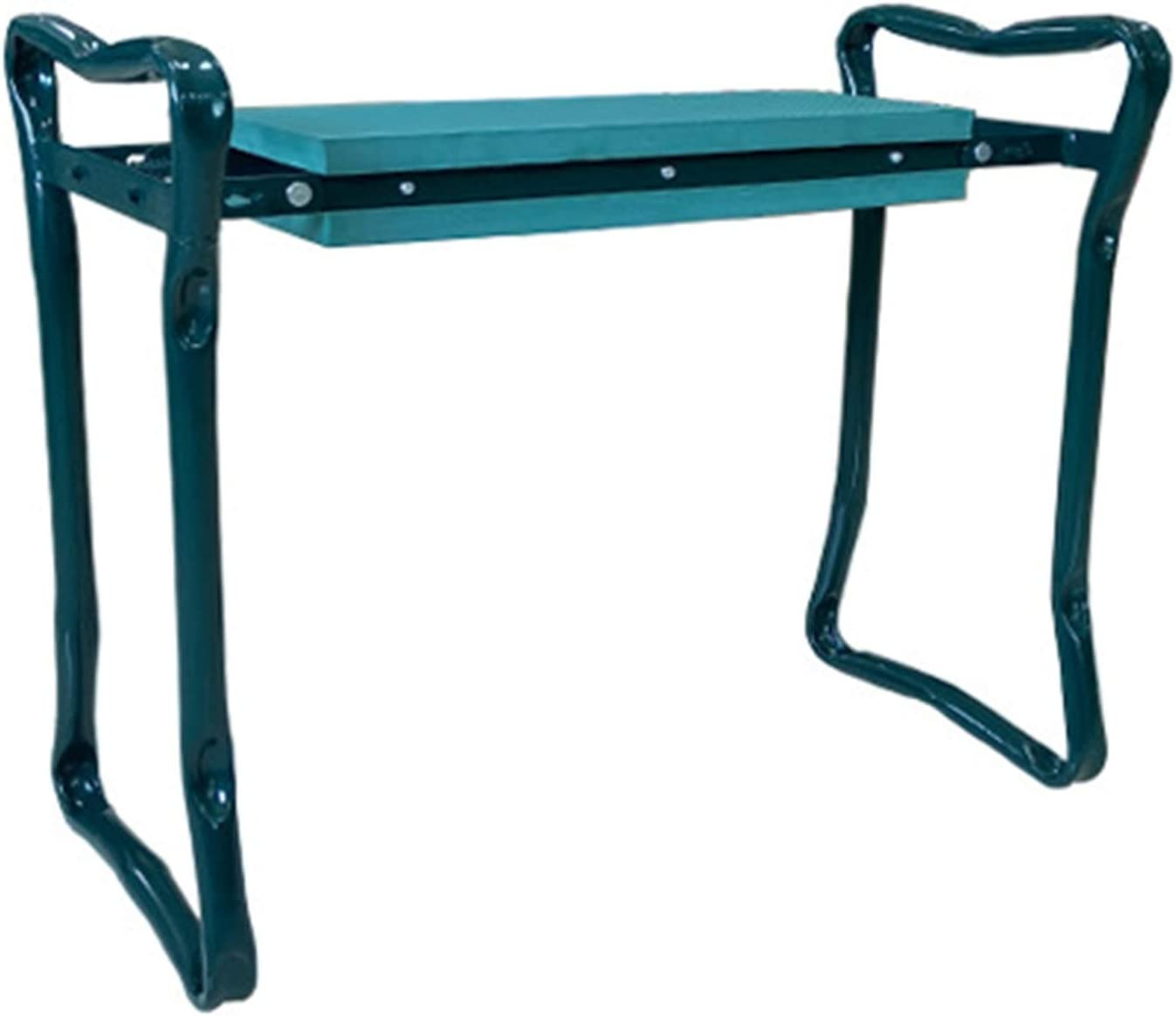 WZJ-Home Garden Kneeler and Seat Folding Stool Heavy Online limited product Max 40% OFF Duty