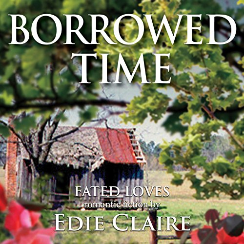 Borrowed Time audiobook cover art