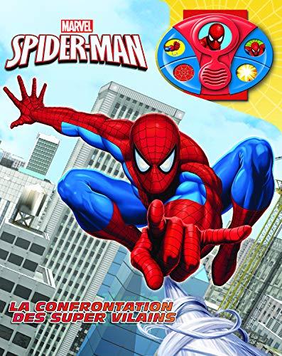 Spider-Man : La confrontation des super vilains