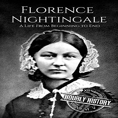 Florence Nightingale Titelbild