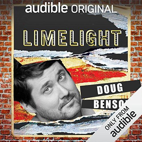 Ep. 19: Holier Than Thou With Doug Benson (Limelight) audiobook cover art