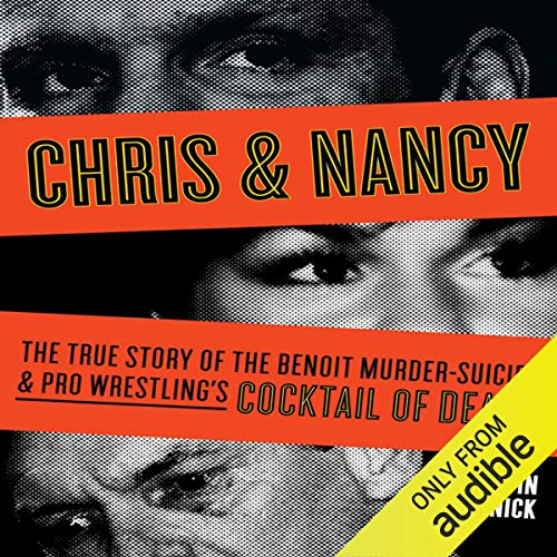 Chris & Nancy cover art